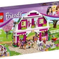 Toys LEGO Friends Sunshine Ranch 41039