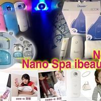 New I Beauty Spray ~ Nano Spa I Beauty