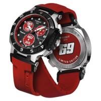 Jam Tangan Tissot T-race Nicky Hayden