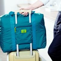 Tas Tenteng bisa Kait Ke Koper/Bag/handbag