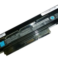 Baterai Toshiba Mini Netbook Original NB500 NB505 NB515 NB520 NB525