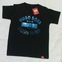 Hugo impor hitam
