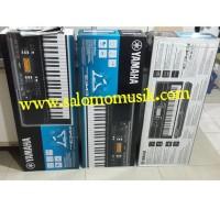 Keyboard yamaha PSR E343 ORIGINAL GARANSI