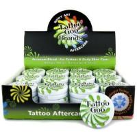 Tattoo Goo Salve 21gr - Tattoo Aftercare