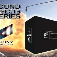 Sony Sound Effect Collection Bebas Royalty