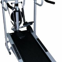Treadmill Manual 6 Fungsi ( TL 004 )
