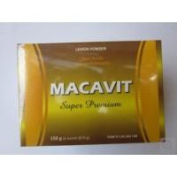 macavit / maca vit = minuman stamina pria ,vitalitas, fitnes, binaraga