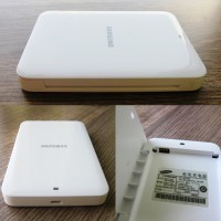 Samsung galaxy s4 battery charging dock