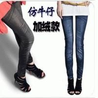 High Quality Imported Jeans Legging/Jegging/Lejing