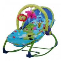Pliko Rocking Chair Hammock (bouncher/rocking chair)