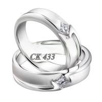 cincin kawin ck 433