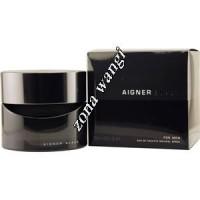 Parfum Original - Aigner Black Man