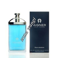Parfum Original - Aigner Blue Emotion Man