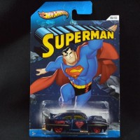 HW SUPERMAN JADED