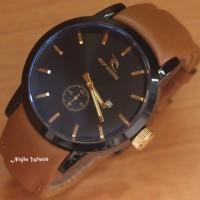 Jam Tangan Ripcurl Detroit Brown Gold Kw Super