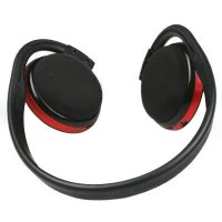 Stereo Bluetooth Headset for Mobile Phone, iPhone 4/ iPad - BH-503
