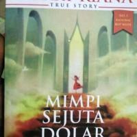 """Mimpi Sejuta Dolar """"Merry Riana"""""""