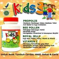 Kids 3 60 Tablet