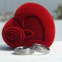 CINCIN COUPLE - Great Luxury Ring