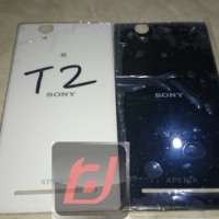 Casing belakang / back cover Sony Xperia T2 Ultra