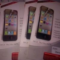 Apple iPhone 5G Screen Guard Glare