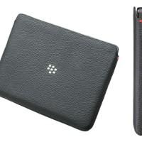 leather sleeve playbook