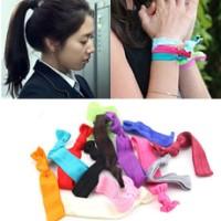 JEPIT RAMBut KOREA KARET BANDO IKAT HAIR ACCESSORIES IMPORT hair tie