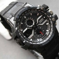 Jam tangan Cowok Pria Casio G-shock X-Factor GW-A1000 Black + Box