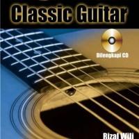 Belajar Sendiri Classic Guitar