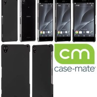 Jual Case-mate / Casemate Barely There Sony Xperia Z3 - Z3 Dual