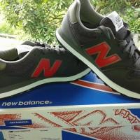 jual sepatu original NEW BALANCE (ORI,NEW)