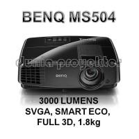 Harga Benq Ms504 Hargano.com
