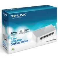 Switch HUB TP-LINK 5 Port TL-SF1005D