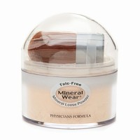 Physicians Formula Mineral Wear Loose Talk-Free Powder - Buff Beige