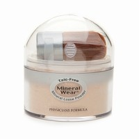 Physicians Formula Mineral Wear Loose Talk-Free Powder-Creamy Natural