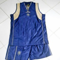 grosir dan satuan Baju Basket Dewasa