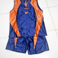 Baju Basket Anak