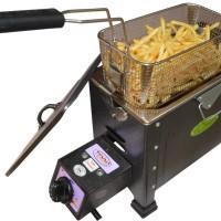 Penggorengan/Deep Fryer FRY-133-TR