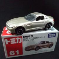 TOMICA REG BMW Z4