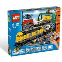 LEGO 7939 CITY Cargo Train