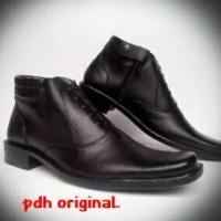 Sepatu Boot Pdh Original