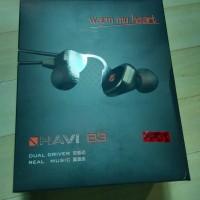 Havi B3 Pro 1 New Packaging