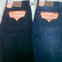 Celana Jeans Pria Levi's 505