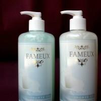 FAMEUX SHOWER GEL