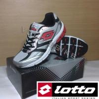 Sepatu Lari / Running Shoes Lotto ZENITH III L