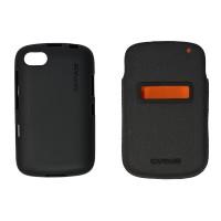 Capdase Id Pocket Value Set Blackberry 9720 B - Dark Blue