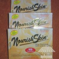 NOURISH SKIN NUTRITION ISI 15 NUTRISI/ VITAMIN KULIT