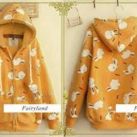 Fairy Jacket