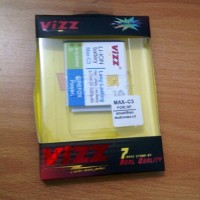 baterai batere batre VIZZ smartfren ANDROMAX C3 2300mAH