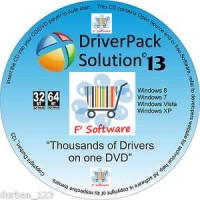 Driver Pack Solution 13 R320 Final
